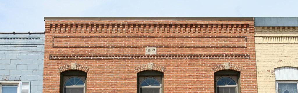 Historic Downtown Utica