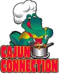 Cajun Connection Cajun Food
