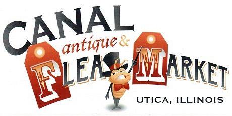 Canal Antique & Flea Market