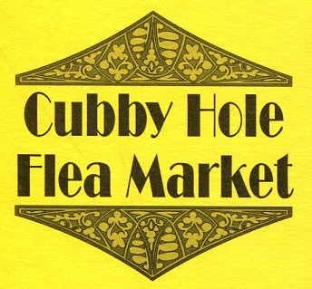 Cubby Hole Flea Market