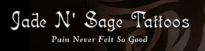 Jade N' Sage Tattoos