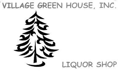 Village Green House, Inc. Liquor Shop