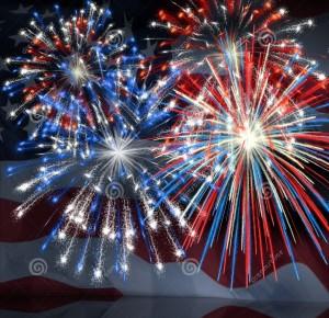 Utica Fireworks Celebration @ Carey Memorial Park | North Utica | Illinois | United States